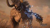 Neues Spiel der Final-Fantasy-Macher im Trailer versteckt?
