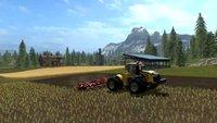 Landwirtschafts-Simulator 17: Neues Video zeigt echtes Gameplay