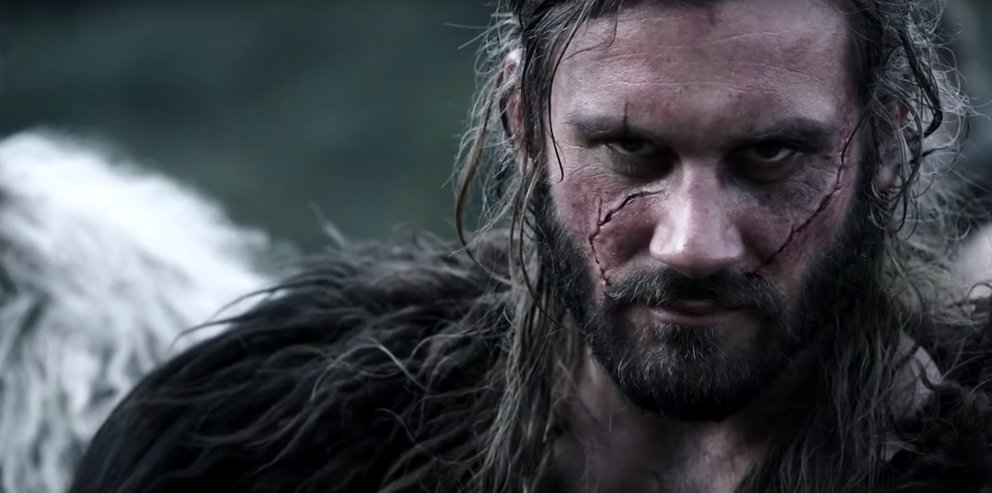 vikings rollo 1