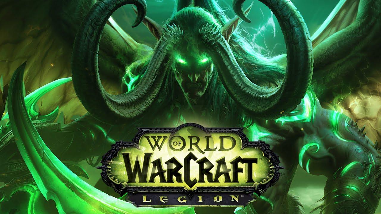 Twink mundo de warcraft