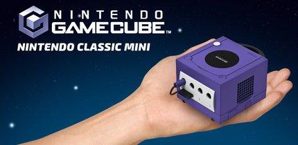 Nintendo Classic Mini: Diese 30 Spiele gehören auf den Mini-Gamecube