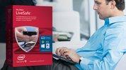 Gewinne eine McAfee LiveSafe Suite: Premiumschutz für alle Geräte