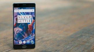 Hol dir den Flaggschiff-Killer: OnePlus 3 gewinnen!