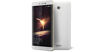 Coolpad Torino: 5,5-Zoll-Smartphone zu gewinnen