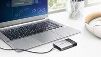 Stylischer Turbospeicher: Gewinne die Samsung Portable SSD T3 mit GIGA TECH