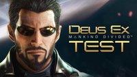Deus Ex – Mankind Divided im Test: Die Schönheit der Chance