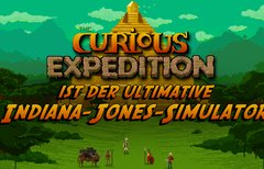 The Curious Expedition ist der...