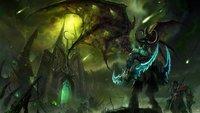 World of Warcraft: Noch über 30 Erweiterungen nach Legion denkbar