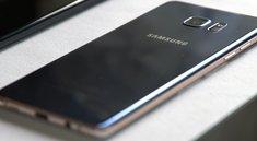 Samsung Galaxy Note 7: Vorbestellungen doppelt so hoch wie beim Galaxy S7