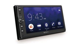 Sony bringt CarPlay-System zum Nachrüsten auf den Markt