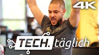 iPhone 7 im Video, Copycat Samsung, Nexus-Smartphones mit exklusiven Features – TECH.täglich