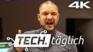 Apples Abstieg, Android 7.0, Apps, Afghanistan und Amir am Abschreien – TECH.täglich