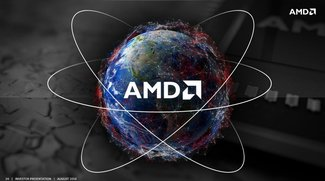 """AMD: High-End-Grafikchip """"Vega"""" erscheint erst 2017"""