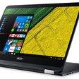 Acer Spin: Extrem flache Windows-Convertible vorgestellt