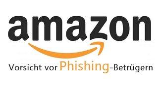 Amazon: Verbessertes Sicherheitssystem - Achtung Fake!