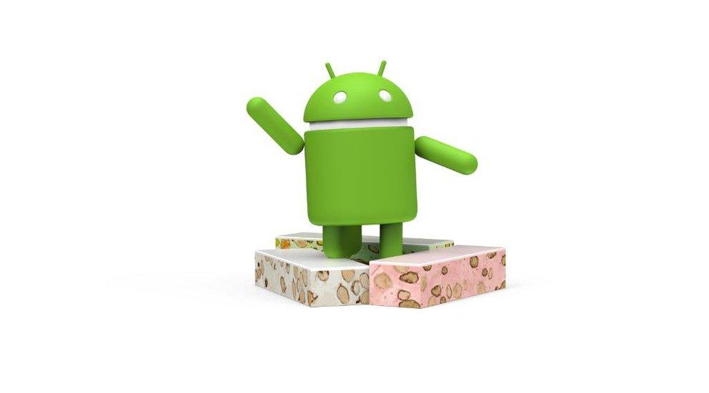 Samsung Galaxy A3 (2017): Update auf Android 7.0 Nougat wird verteilt