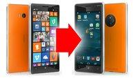 Verrückter Plan: Sieht so Microsofts Smartphone-Zukunft aus?