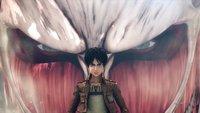 Attack on Titan: Zwei neue Titanen im düsteren Gameplay-Trailer