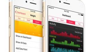 Apple übernimmt Gesundheitsdaten-Startup Gliimpse
