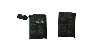 Apple Watch 2: Akku-Kapazität soll um 35 Prozent wachsen