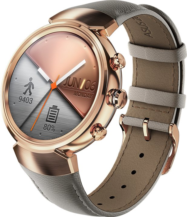 Asus-ZenWatch-3-Gold