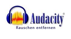 Audacity: Rauschen entfernen - So geht's