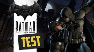 Batman – The Telltale Series: Die erste Episode im Test – jetzt mit Test-Video!