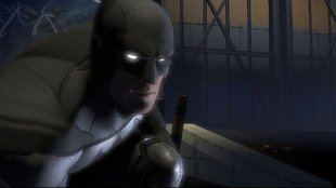 Batman - The Enemy Within: Reales Mord-Foto entdeckt