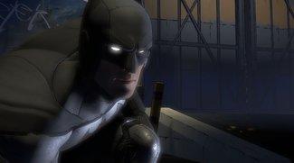 Batman: Technische PC-Probleme überschatten den Release