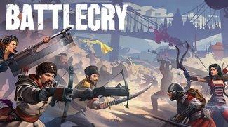 BattleCry: Bethesdas stoppt Entwicklung von Multiplayer-Action-Spiel