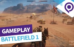 Battlefield 1: Neun Minuten...