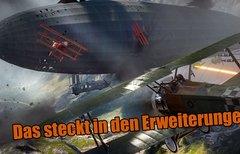 Battlefield 1: Das erwartet...