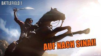 Battlefield 1: Termin für den Beta-Start und gamescom-Trailer veröffentlicht