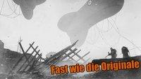 Battlefield 1: So sähe das Spiel auf zeitgenössischen Bildern aus