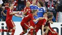 FC Bayern München vs Werder Bremen jetzt im Live-Stream und Free-TV sehen: Bundesliga heute live