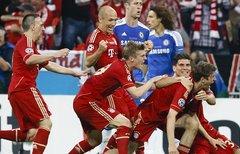 FC Bayern München vs Werder...