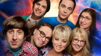 The Big Bang Theory: Einer der Stars hatte eigentlich keine Lust auf seine Rolle!