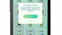Welche Features würde ein Programmierer bei Pokémon GO hinzufügen?