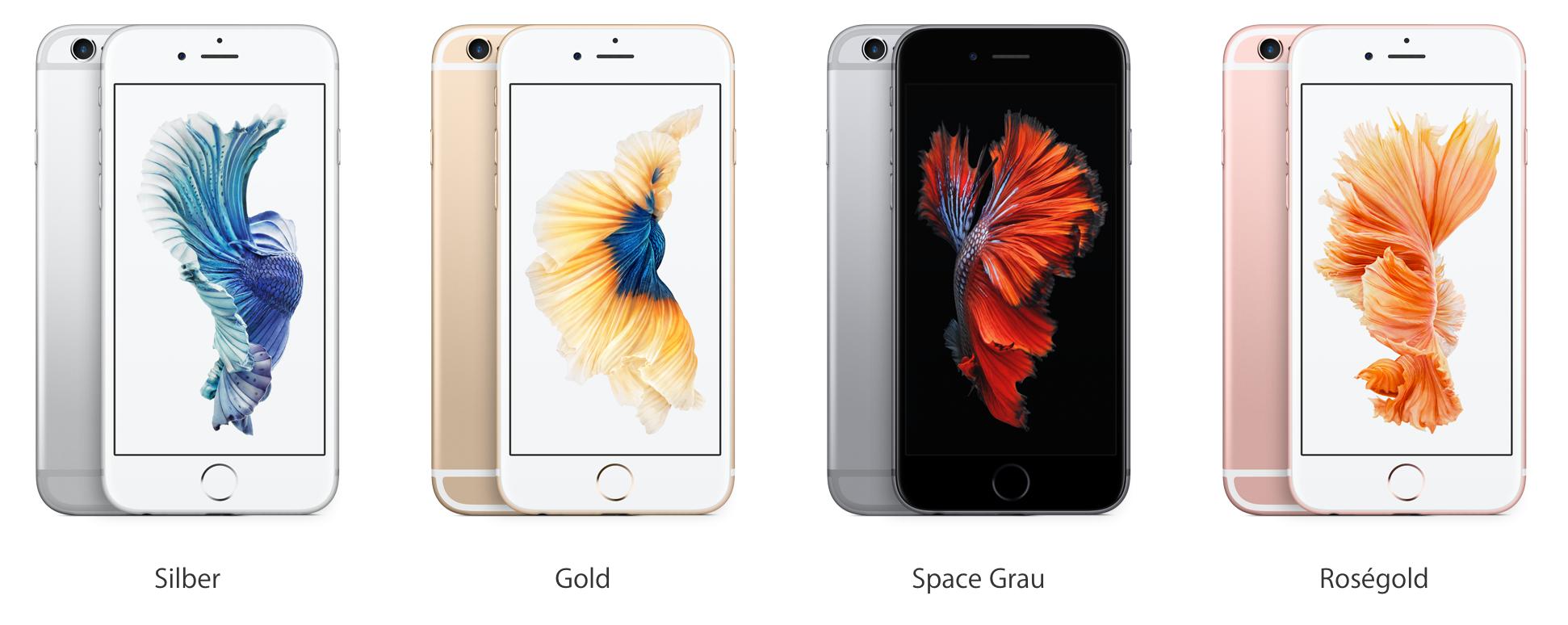 iphone 7 welche farbe ist euer favorit umfrage giga