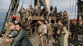 Black Sails Staffel 4 sticht zum letzten Mal in See und ins Herz der Fans