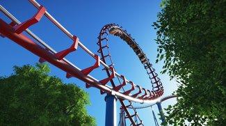 Planet Coaster: Achterbahn-Simulation erhält Release-Termin