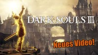 Dark Souls 3 Ashes of Ariandel: Seht euch den ersten Trailer zum DLC an