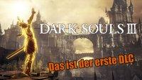 Dark Souls 3: Release-Termin und Details zum ersten DLC Ashes of Ariandel aufgetaucht