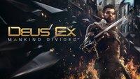 Deus Ex Mankind Divided: Einsteiger Guide - Tipps und Tricks für den neuesten Teil