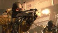 Deus Ex: Mankind Divided - Waffen und alles was ihr zu ihnen wissen müsst