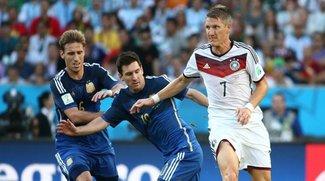 Deutschland - Finnland: Länderspiel heute jetzt im Live-Stream und TV sehen