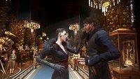 Dishonored 2: Vier Dinge, die der Entwickler besser machen will