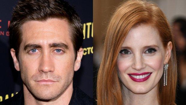 The Division: Kinofilm mit Jessica Chastain und Jake Gyllenhaal offiziell angekündigt