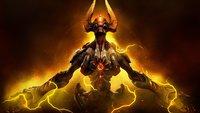 Doom: Old-School-Shooter verkauft sich mehr als 100.000 Mal auf der PS4