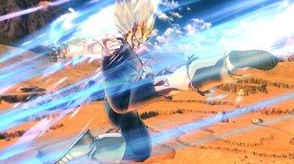 Bandai Namco kündigt die Release-Zeiträume für ihre Switch-Spiele an